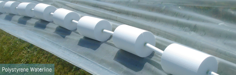 Polystyrene Waterline