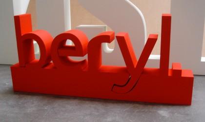 Polystyrène Expansé + Peinture